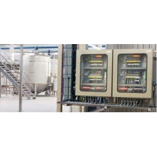 Control Cabinets And System