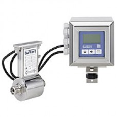 Full Bore Magflowmeter  for Low-flow or Batch Control
