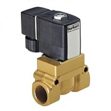 2/2-Way solenoid valve  for high Pressure
