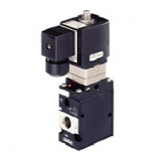 3/2-Way solenoid valve for Pneumatics